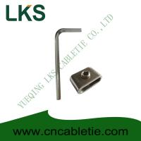 Buy cheap LSA Wrench stainless steel band tool product