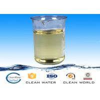 Buy cheap Cas 26062-79-3 Poly Dadmac Cationic Polymer PH 3.0~7.0 With Msds For Industry product