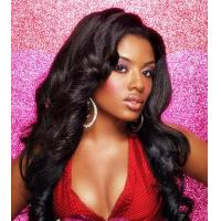 Buy cheap Lace front wigs with keratin hair product
