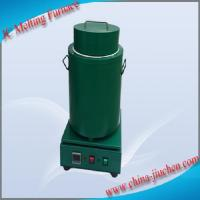 JC Portable Melting Furnace Small Induction Furnace 15kg Resistance Melting Furnace for S