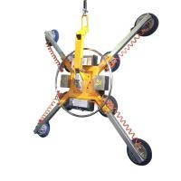 Buy cheap High Speed Glass Vacuum Lifter , Glass Processing Machines For Wood Sheet Metal from wholesalers