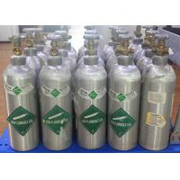 Buy cheap 99.999% High Pure Rare Gas , Per Cubic Meter Neon Gases Ne In Stock Quick Delivery from wholesalers