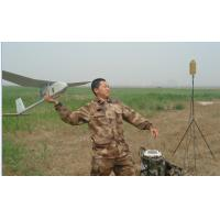 Low Speed UAV Unmanned Air Vehicle , Aerial Photography Drone Helicopter