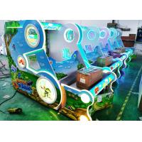 Buy cheap Shopping Mall Amusement Shooting Game Machine With 37 Inch Touch Screen from wholesalers