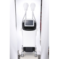 Buy cheap EMS slim machine for body shapping,buttock lifting,build muscle,burn fat,fast no risk product