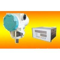 Thermal Gas Mass Flow Switch
