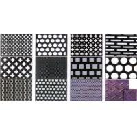 Buy cheap Perforated metal with high quality product