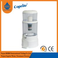 Domestic Ozone Water Purifier Drinking Mineral Water Pot 26L Capacity