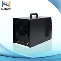 Buy cheap Longevity 7g Portable Drinking Water Water Ozone Generator For Water Treatment product