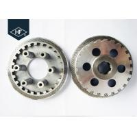 Buy cheap CG TITAN 125 150 Motorcycle Clutch Hub With Shining Aluminum Die Casting Parts product