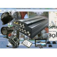 Buy cheap H.264 HDD Mobile DVR product