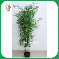 Buy cheap UVG PLT13 artificial bamboo plants for indoor home garden decoration from wholesalers