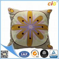 Buy cheap Shrink-Resistant Decor Pillow Decorative Throw Pillows With Polyester Or Cotton product