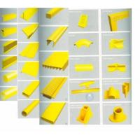 Buy cheap Fiberglass Profile, Sections, Rod, Tube, Bar, Channel product