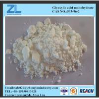 Buy cheap Glyoxylic acid monohydrate - Manufacturers, Suppliers & Exporters product