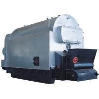 Buy cheap Eco 10 Ton Natural Gas Fired Steam Boiler For Industrial , High Pressure from wholesalers