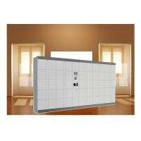 Buy cheap Supermarket Smart Luggage Lockers For Buggage , Package Storage Lockers With from wholesalers