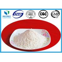 Buy cheap Trans Cinnamic Acid 140-10-3 Pharma Raw Materials Industry High Purity from wholesalers