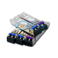 Buy cheap Single-mode Fiber Optic Transceiver product
