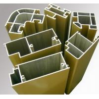 Buy cheap commercial Aluminum Door Extrusions product