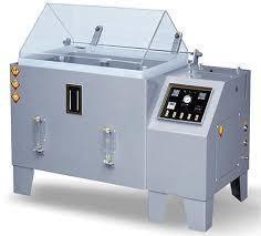 Buy cheap PLC Ccontrolled Salt Spray Test Chamber NSS CASS ASS Available Ecomonical product
