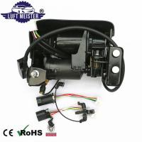 Buy cheap Manufacture Air Suspension Compressor for Cadillac Chevrolet GMC product