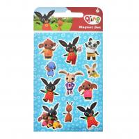 Buy cheap Animal Cartoon Fridge Magnet Set With Paper Printed For Kids DIY Fun Home Use Decoration 0.5MM thick from wholesalers