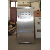 Buy cheap Forced air cooling control cabinet for transformer from wholesalers
