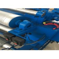 Buy cheap Professional  Automatic Wire Mesh Welding Machine 2 . 0T / 2 . 5T High Efficiency product