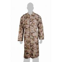 Buy cheap Durable Male Outdoor Work Clothes Poly Cotton Blended Mens Winter Work Jacket product