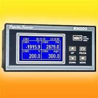 Buy cheap Kehao-16 Channels-Economc Paperless Recorder-KH200B-D product
