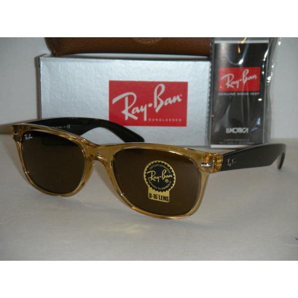 brown wayfarer sunglasses  accessories sunglasses