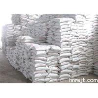 Buy cheap No Pulverization Brown Fused Aluminium Oxide Magnetic Materials 0.02%Max for Unshaped Refractory product