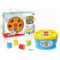 Buy cheap Early Education Musical Instrument Piano Infant Baby Toys / Baby Rattle Teether from wholesalers