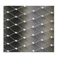 Buy cheap Stainless Steel Wire Rope Net product