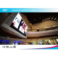 Buy cheap 1/8 Scan P6 SMD3528 RGB 16bit Indoor Advertising Led Display 2000 Cd/M2 product
