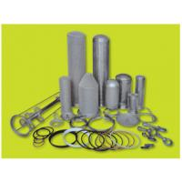 Buy cheap PTFE Special Sealing Ring For Filter Plant product