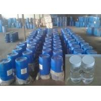 Buy cheap GBL Liquid Oganic Pharmaceutical Raw Materials GBL / Gamma - Butyrolactone For Wheel Cleaner pure gbl from wholesalers