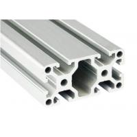 Buy cheap Anodized T Solt Assembly Stage T6 Aluminium Profile System / Aluminum Assembly Line product