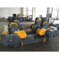 Buy cheap 40 Ton CE Approved Pipe Welding Rotator For Offshore Pipe / Pressure Vessel from wholesalers
