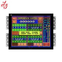 Buy cheap POG 510/585/590 POT Of Gold Touch Screen Frames , Touch Sensibility >3mm from wholesalers