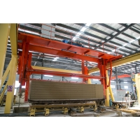 Buy cheap Autoclaved Aerated Coancrete Production-Finished product clamper/sling product