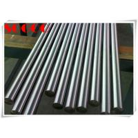 Buy cheap High Strength Inconel Alloy UNS N06625 , ASTM Round Inconel 625 Bar / Inconel from wholesalers