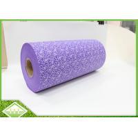 Buy cheap Custom Printed Pp Non Woven Fabric Flexo / Offset Printing For Mattress Cover product