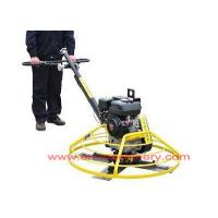 Buy cheap Trowel Power Trowel Compactor Machine Concrete Machinery with 900mm product