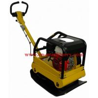 Buy cheap Good Quality!!! Gasoline Engine/Diesel Engine Plate Compactor, Ningbo Supplier product