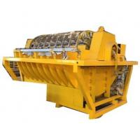 Buy cheap TT Series Separate Liquids From Solids Equipment In Mining Flotation Plant Disc Vacuum Filters product