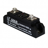 Buy cheap Solid State Relay 12v 100a product