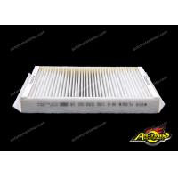Buy cheap High Efficience Air Conditioning Filter Air Filter Car Air Filter For A1668300218 from wholesalers