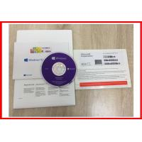 China Global Area Windows10 Pro Online Activation With 64bit DVD Genuine OEM Pack on sale